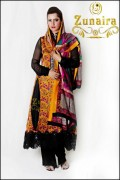 Zunaira Lounge Summer Collection 2013 For Women 003