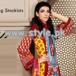 Afreen Eid Collection 2013 by Lala Textiles 002
