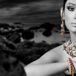 Afzal Jewelers Italian Jewellery Collection 2013 For Women 0010