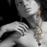 Afzal Jewelers Italian Jewellery Collection 2013 For Women 005