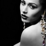 Afzal Jewelers Italian Jewellery Collection 2013 For Women 007