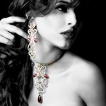 Afzal Jewelers Italian Jewellery Collection 2013 For Women 008