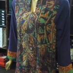 Ahsan Khan Eid Collection 2013 For Women004