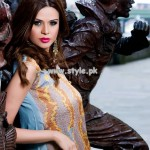 Ahsan Khan Eid Dresses 2013 For Girls 001