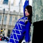 Ahsan Khan Eid Dresses 2013 For Girls 003