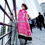 Ahsan Khan Eid Dresses 2013 For Women 008