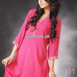 Aisha Aftab Mid Summer Collection 2013 For Girls 002