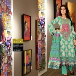 Al Hamra Textiles AEL Lawn Collection 2013 For Women 0007