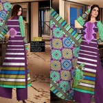 Al Hamra Textiles AEL Lawn Collection 2013 For Women 001