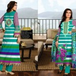 Al Hamra Textiles AEL Lawn Collection 2013 For Women 0010