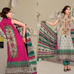Al Hamra Textiles AEL Lawn Collection 2013 For Women 0013