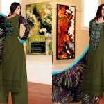 Al Hamra Textiles AEL Lawn Collection 2013 For Women 0015