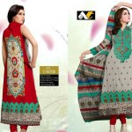 Al Hamra Textiles AEL Lawn Collection 2013 For Women 0016