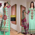 Al Hamra Textiles AEL Lawn Collection 2013 For Women 003