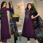 Al Hamra Textiles AEL Lawn Collection 2013 For Women 009