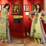Al Hamra Textiles AEL Lawn Collection 2013 For Women 04