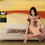 Al Hamra Textiles AEL Lawn Collection 2013 For Women 08