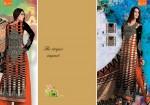 Al Hamra Textiles Kashish Lawn Collection 2013 Volume 3 For Women 005