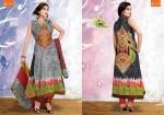Al Hamra Textiles Kashish Lawn Collection 2013 Volume 3 For Women 006