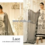 Ali Xeeshan Eid Collection 2013 by Shariq Textiles 001