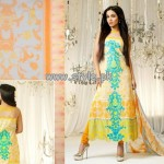 Ali Xeeshan Eid Collection 2013 by Shariq Textiles 005