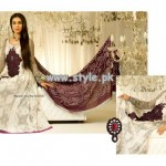 Ali Xeeshan Eid Collection 2013 by Shariq Textiles For Women 013