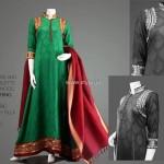 Almirah Eid Collection 2013 for Women 002