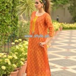 Andaaz Eid-Ul-Fitr Collection 2013 For Girls 004