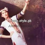 Annus Abrar Eid Collection 2013 For Girls 001