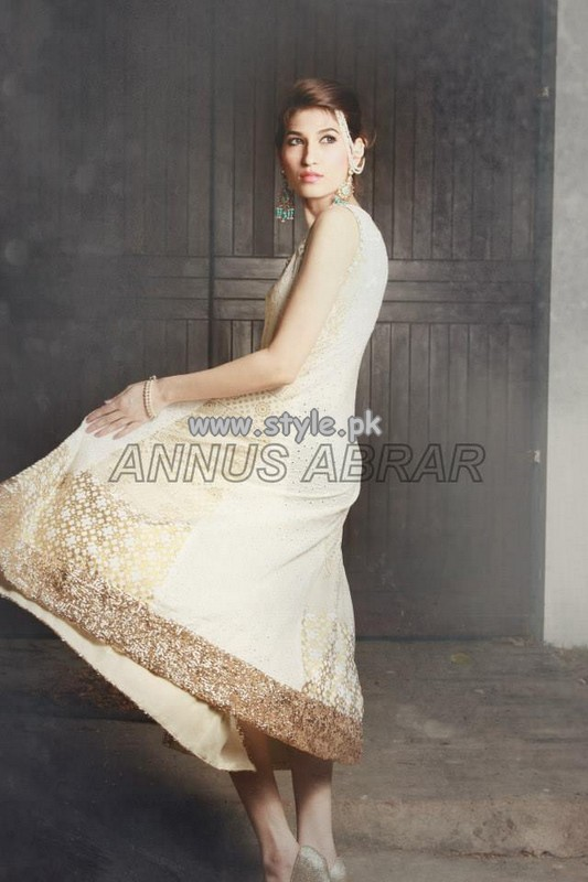 Annus Abrar Eid Collection 2013 For Women 009