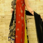 Ashraf Valliani Eid Collection 2013 For Women 0012