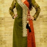 Ashraf Valliani Eid Collection 2013 For Women 006