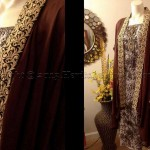 Ashraf Valliani Formal Wear Collection 2013 For Women 003
