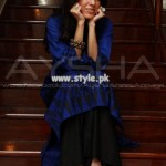 Aysha Anees Eid Collection 2013 For Women 009
