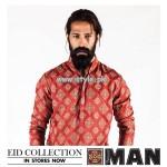 Bareeze Man Kurta Shalwar Collection 2013 For Eid 002