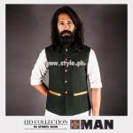 Bareeze Man Kurta Shalwar Collection 2013 For Eid 004