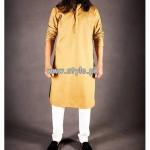 Bareeze Man Kurta Shalwar Collection 2013 For Eid 005