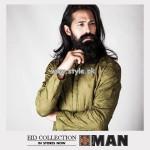 Bareeze Man Kurta Shalwar Collection 2013 For Eid-Ul-Fitr 008