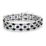 Beautiful Diamond Bracelets 003 600x600