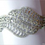 Beautiful Diamond Bracelets 010 600x476