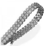 Beautiful Diamond Bracelets 011 300x300