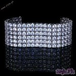 Beautiful Diamond Bracelets 023 225x225