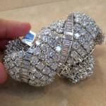 Beautiful Diamond Bracelets 028 600x431