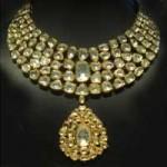 Beautiful Polki necklaces For Women 007 200x200