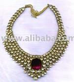 Beautiful Polki necklaces For Women 012 524x582