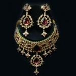 Beautiful Polki necklaces For Women 014 600x404
