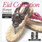 BnB Accessories Eid Footwear Collection 2013 For Women 001