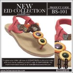 BnB Accessories Eid Footwear Collection 2013 For Women 0010