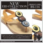 BnB Accessories Eid Footwear Collection 2013 For Women 002