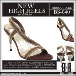 BnB Accessories Eid Footwear Collection 2013 For Women 004